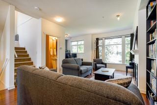 """Photo 10: 24 20120 68 Avenue in Langley: Willoughby Heights Townhouse for sale in """"The Oaks"""" : MLS®# R2599788"""