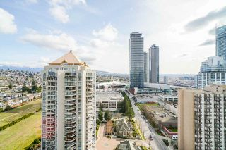 """Photo 27: 2405 4353 HALIFAX Street in Burnaby: Brentwood Park Condo for sale in """"BRENT GARDENS"""" (Burnaby North)  : MLS®# R2554389"""