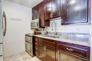 Photo 20: PACIFIC BEACH Condo for sale : 1 bedrooms : 4015 Crown Point Dr #208 in San Diego