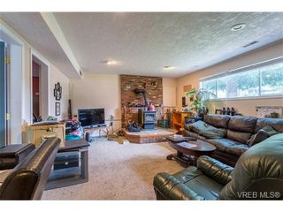 Photo 12: 3140 Lynnlark Pl in VICTORIA: Co Hatley Park House for sale (Colwood)  : MLS®# 734049