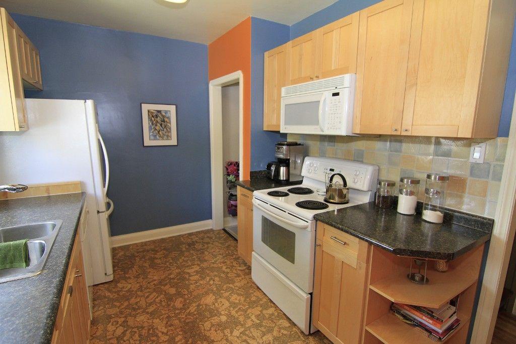 Photo 18: Photos: 1193 Ashburn Street in Winnipeg: West End / Wolseley Single Family Detached for sale (West Winnipeg)  : MLS®# 1313042