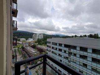 "Photo 9: 1401 400 CAPILANO Road in Port Moody: Port Moody Centre Condo for sale in ""ARIA2"" : MLS®# R2479307"