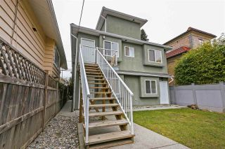 Photo 18: 356 E 33RD Avenue in Vancouver: Main House for sale (Vancouver East)  : MLS®# R2348090