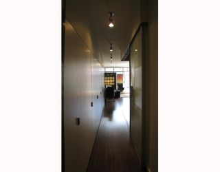 """Photo 3: 504 1228 HOMER Street in Vancouver: Downtown VW Condo for sale in """"THE ELLISON"""" (Vancouver West)  : MLS®# V712393"""