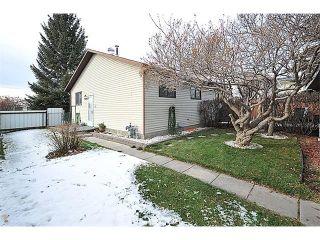 Photo 4: 12 MCKERNAN Court SE in Calgary: McKenzie Lake House for sale : MLS®# C4039610
