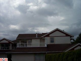 Photo 9: 61 31406 UPPER MACLURE Road in Abbotsford: Abbotsford West Townhouse for sale : MLS®# F1100048