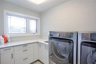 Photo 17: 71 Lake Bend Road in Winnipeg: Bridgwater Lakes Residential for sale (1R)  : MLS®# 1814165