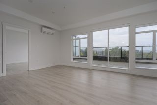 Photo 3: 603 1519 CROWN STREET in North Vancouver: Lynnmour Condo for sale : MLS®# R2501732