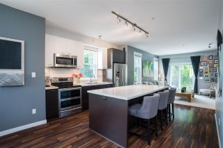 """Photo 8: 131 3010 RIVERBEND Drive in Coquitlam: Coquitlam East Townhouse for sale in """"Westwood by Mosaic"""" : MLS®# R2470459"""