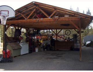 "Photo 8: 1314 GUN-A-NOOT Trail in Williams_Lake: Esler/Dog Creek House for sale in ""GUN-A-NOOT"" (Williams Lake (Zone 27))  : MLS®# N190912"