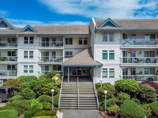 Photo 2: 219 390 S Island Hwy in : CR Campbell River West Condo for sale (Campbell River)  : MLS®# 879696