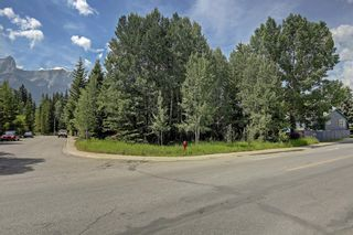 Photo 4: 2 Pinewood Crescent: Canmore Residential Land for sale : MLS®# A1128856