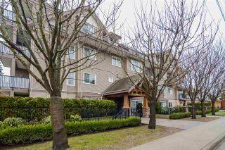 "Photo 20: 110 22150 DEWDNEY TRUNK Road in Maple Ridge: West Central Condo for sale in ""FALCON MANOR"" : MLS®# R2159947"