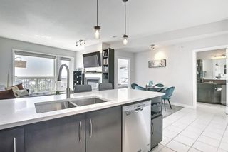 Photo 9: 302 69 Springborough Court SW in Calgary: Springbank Hill Apartment for sale : MLS®# A1085302