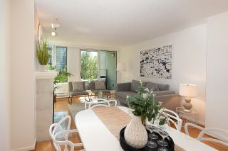 """Photo 4: 503 1345 BURNABY Street in Vancouver: West End VW Condo for sale in """"Fiona Court"""" (Vancouver West)  : MLS®# R2603854"""