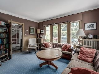Photo 11: 1625 MARPOLE AVENUE in Vancouver: Shaughnessy House for sale (Vancouver West)  : MLS®# R2075016