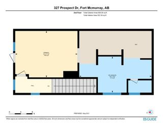 Photo 25: 327 Prospect Drive: Fort McMurray Detached for sale : MLS®# A1109971