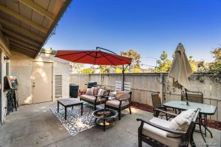 Photo 26: MIRA MESA Townhouse for sale : 4 bedrooms : 10191 Caminito Volar in San Diego
