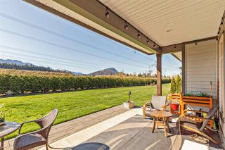 """Photo 37: 72 45900 SOUTH SUMAS Road in Chilliwack: Sardis West Vedder Rd House for sale in """"Evergreen at Ensley"""" (Sardis)  : MLS®# R2527100"""
