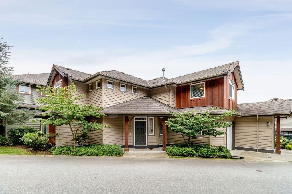 """Main Photo: 24 1705 PARKWAY Boulevard in Coquitlam: Westwood Plateau House for sale in """"Tango"""" : MLS®# R2509010"""