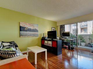 Photo 4: 306 1000 McClure St in : Vi Downtown Condo for sale (Victoria)  : MLS®# 869694