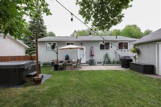 Photo 33: 19 Leisure Bay in Winnipeg: Crestview Residential for sale (5H)  : MLS®# 202115689