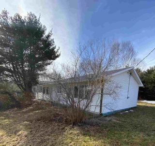 Photo 1: 45916 Cabot Trail in Indian Brook: 209-Victoria County / Baddeck Residential for sale (Cape Breton)  : MLS®# 202102070