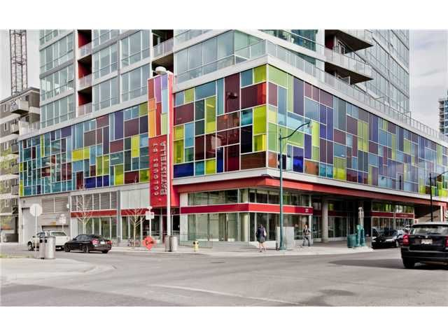 FEATURED LISTING: 1102 - 135 13 Avenue Southwest CALGARY