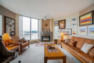 """Photo 9: 1102 69 JAMIESON Court in New Westminster: Fraserview NW Condo for sale in """"Palace Quay"""" : MLS®# R2562203"""