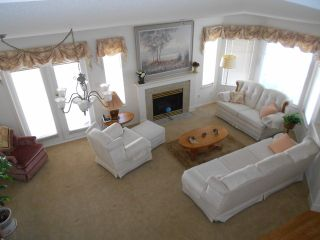 """Photo 3: 20 6488 168TH Street in Surrey: Cloverdale BC Townhouse for sale in """"TURNBERRY"""" (Cloverdale)  : MLS®# F1403317"""