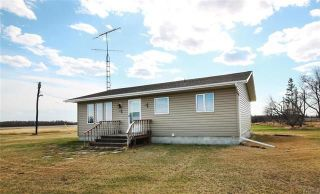 Photo 1: 125140 14 Road East in Arborg: RM of Armstrong Residential for sale (R19)  : MLS®# 1811372