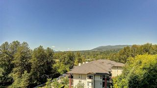 """Photo 5: 604 301 CAPILANO Road in Port Moody: Port Moody Centre Condo for sale in """"RESIDENCES AT SUTER BROOK"""" : MLS®# R2094618"""