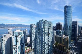 Photo 4: PH6 1288 W GEORGIA STREET in Vancouver: West End VW Condo for sale (Vancouver West)  : MLS®# R2246566