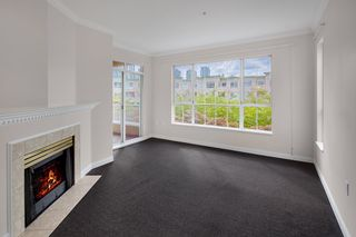 Photo 6: 311 2995 PRINCESS CRESCENT in Coquitlam: Canyon Springs Condo for sale : MLS®# R2414281