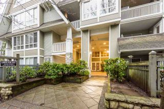 """Photo 2: 405 1111 LYNN VALLEY Road in North Vancouver: Lynn Valley Condo for sale in """"The Dakota"""" : MLS®# R2327311"""