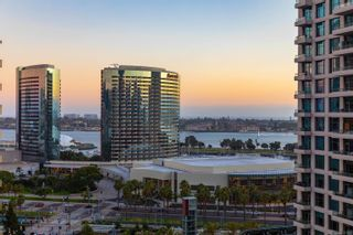Photo 10: DOWNTOWN Condo for sale : 2 bedrooms : 645 Front St #1612 in San Diego