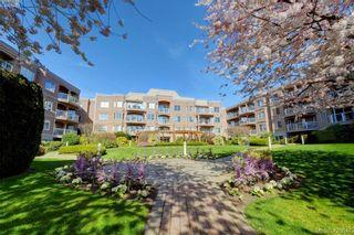 Photo 24: 116 405 Quebec St in VICTORIA: Vi James Bay Condo for sale (Victoria)  : MLS®# 832511