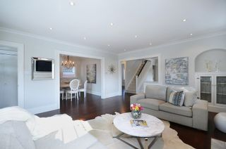 Photo 6: 3292 LAUREL STREET in Vancouver: Cambie House for sale (Vancouver West)  : MLS®# R2543728