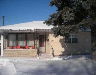 Photo 1: 784 AIRLIES: Residential for sale (Canada)  : MLS®# 2701807