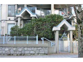 "Photo 2: 116 2978 BURLINGTON Drive in Coquitlam: North Coquitlam Condo for sale in ""THE BURLINGTON"" : MLS®# V939111"