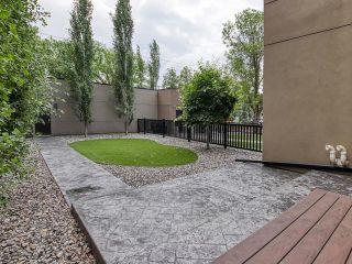 Photo 27: 8705 105 Street in Edmonton: Zone 15 House Half Duplex for sale : MLS®# E4247546