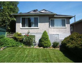 """Photo 2: 1333 E 41ST Avenue in Vancouver: Knight House for sale in """"KNIGHT ST"""" (Vancouver East)  : MLS®# V650064"""