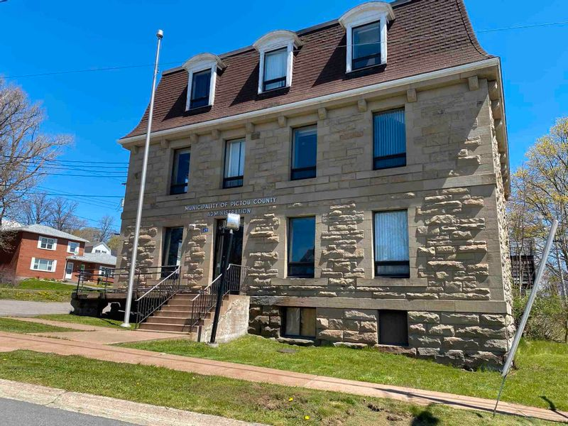 FEATURED LISTING: 28 Willow Street Pictou