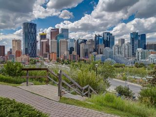 Photo 21: 401 343 4 Avenue NE in Calgary: Crescent Heights Apartment for sale : MLS®# C4204506