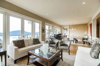 Photo 7: 350 BAYVIEW Road in West Vancouver: Lions Bay House for sale : MLS®# R2537290