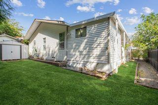 """Photo 28: 19 8078 KING GEORGE Boulevard in Surrey: Bear Creek Green Timbers House for sale in """"Braeside village"""" : MLS®# R2607405"""