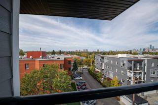 Photo 36: 503 8510 90 Street in Edmonton: Zone 18 Condo for sale : MLS®# E4235880