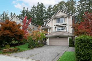 Photo 1: 15497 ROSEMARY HEIGHTS Crescent in Surrey: Morgan Creek House for sale (South Surrey White Rock)  : MLS®# R2625381