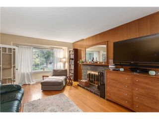 Photo 9: 3204 W 13TH AV in Vancouver: Kitsilano House for sale (Vancouver West)  : MLS®# V1091235