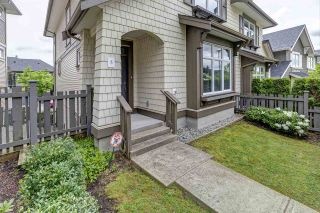 """Photo 2: 5 3400 DEVONSHIRE Avenue in Coquitlam: Burke Mountain Townhouse for sale in """"Colborne Lane by Polygon"""" : MLS®# R2487506"""